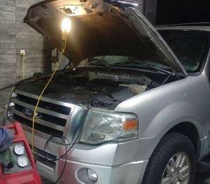 كهربائي سيارات حولي