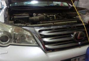 كهربائي سيارات الأحمدي