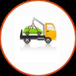 شركات نقل سيارات