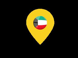 مناطق - فروع الكويت